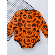 Load image into Gallery viewer, Ooky Spooky Onesie (Babies/Toddlers)