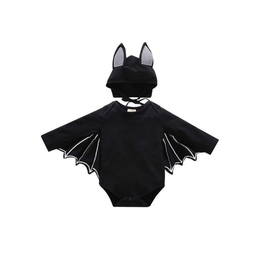 Batty Baby Onesie Costume (Babies/Toddlers)