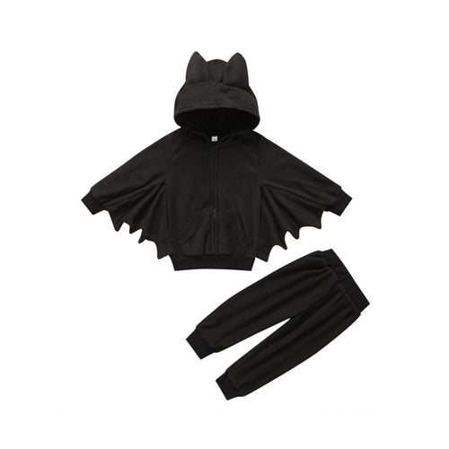 Batty Jogger Set Costume (Babies/Toddlers/Kids)