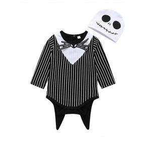 Pumpkin King Onesie Costume (Babies/Toddlers)