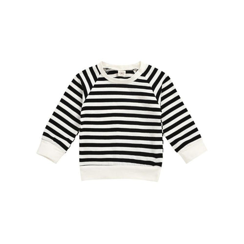 Goth Classic Long Sleeve Top (Babies/Toddlers)
