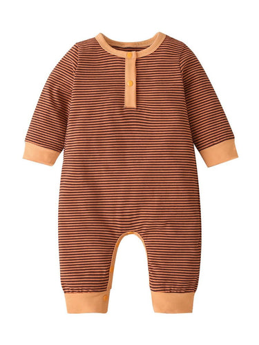 Hallowed Pajama Onesie (Babies/Toddlers)