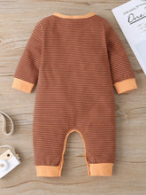 Load image into Gallery viewer, Hallowed Pajama Onesie (Babies/Toddlers)