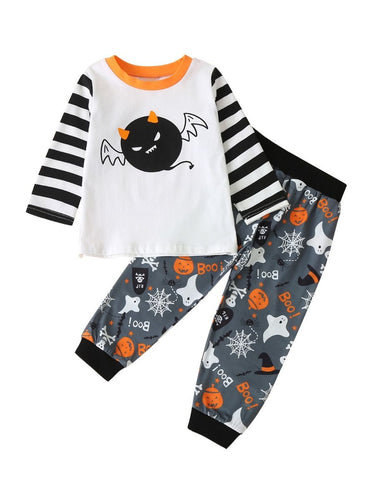 Halloween is Everyday PJs (Kids)