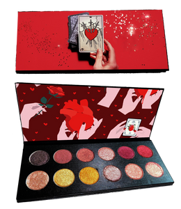 3 of Swords Palette