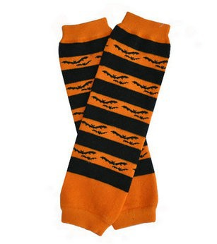 Batty Legwarmers (Babies)