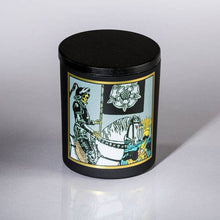 Load image into Gallery viewer, Death Tarot Candle
