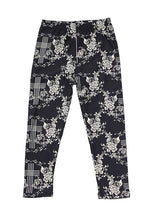 Load image into Gallery viewer, Victoriana Leggings (Kids)
