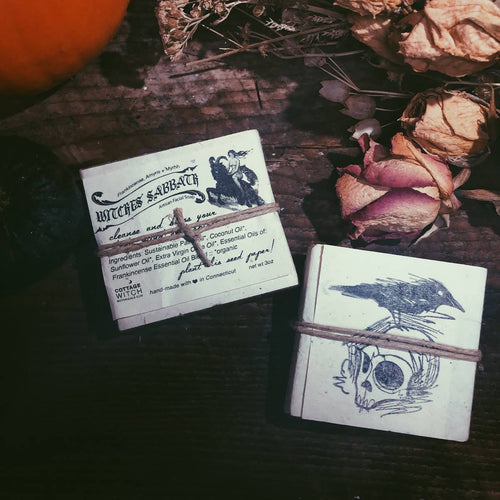 Witches' Sabbath Facial Soap