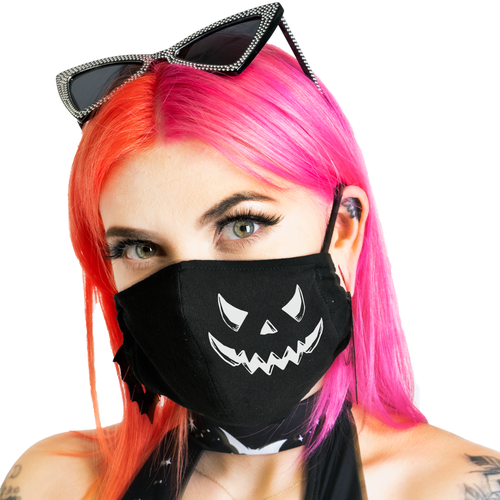 Jack Mask (Adults)