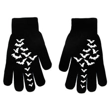 Load image into Gallery viewer, Fly Me Bats Winter Gloves (Adults)