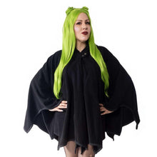 Load image into Gallery viewer, Bat Web Cape (Adults)