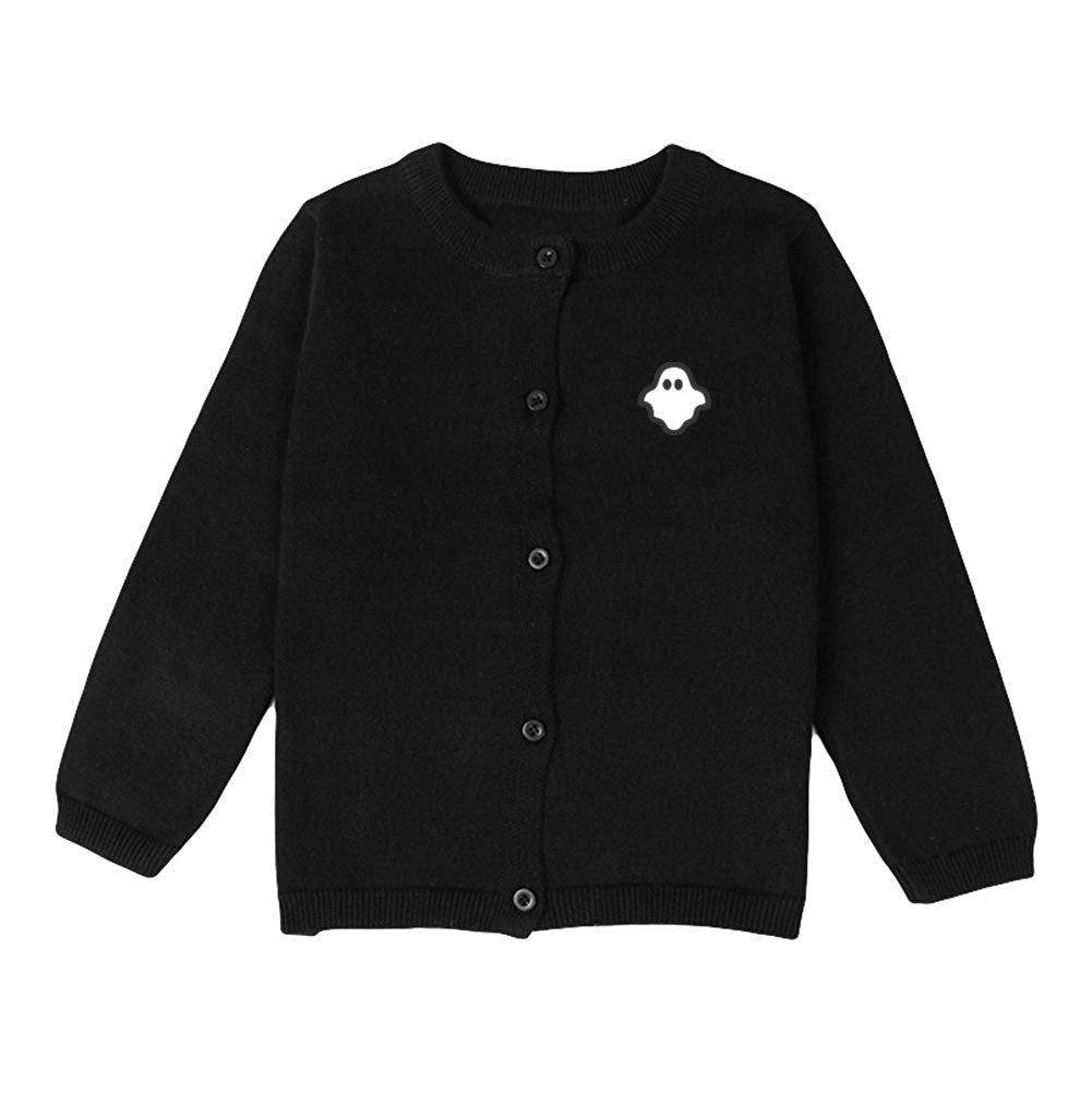 Ghost Cardigan (Toddlers/Kids)