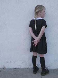 Gloom Girl Dress (Babies/Toddlers/Kids)