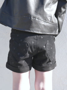 Heartbreak Shorts (Toddler/Kids)