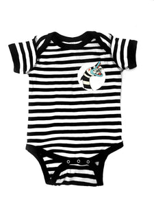 Sandworm Onesie Collab x Drawings by Nicole (Babies/Toddlers)