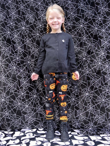 All Hallows Leggings (Kids)