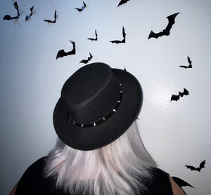 Spiked Salem Hat (Adults)