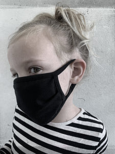 Black Mask (Kids)