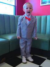 Load image into Gallery viewer, P.Wee Costume (Babies/Toddlers/Kids)