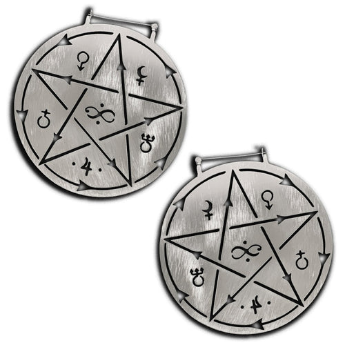 Witchcraft Earrings