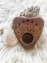 Load image into Gallery viewer, Planchette Wooden Teether