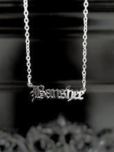 Load image into Gallery viewer, Banshee Necklace