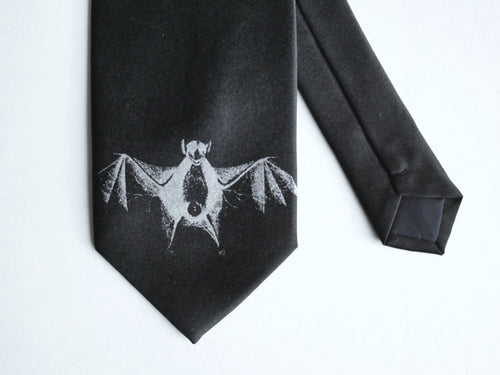Bat Tie (Adults)