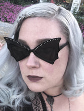 Load image into Gallery viewer, Bat Babe Sunglasses
