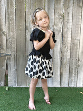 Load image into Gallery viewer, Bubble Pop Skirt (Kids)