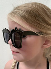 Load image into Gallery viewer, Dark Royalty Kids Sunglasses