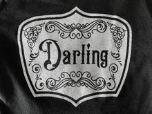 Load image into Gallery viewer, Victoriana Darling T-Shirt (Babies/Toddlers/Kids)