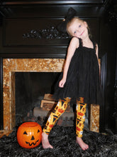 Load image into Gallery viewer, Goth Ballerina Dress (Babies/Toddlers/Kids)