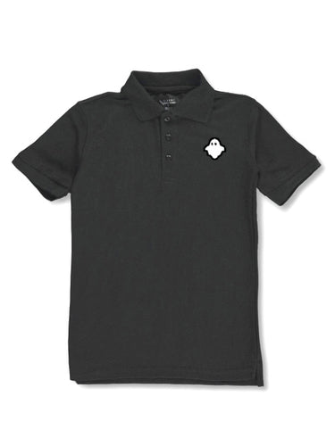 Ghost Polo Shirt (Toddler/Kids)