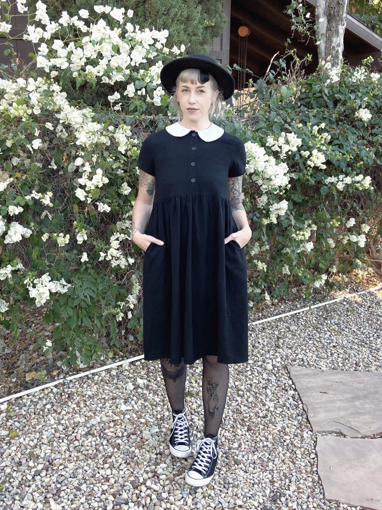 Gloom Girl Dress (Adults)