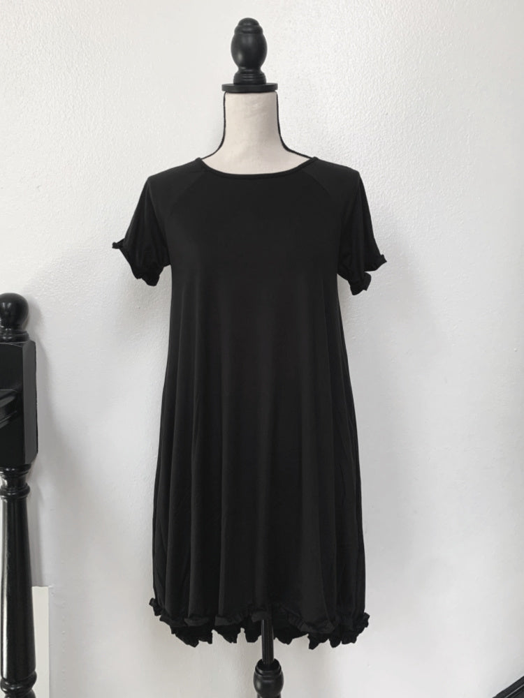 Goth Doll Casual Dress (Adults)