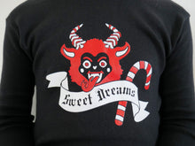 Load image into Gallery viewer, Merry Krampus PJs (Baby/Toddler/Kids)