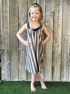 Lorelei Dress (Kids)