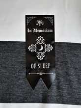 Load image into Gallery viewer, Mourning My Sleep Sweatshirt (Adults)