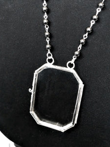 Motherhood Memento Necklace