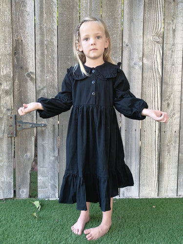 Mourning Dress (Kids)