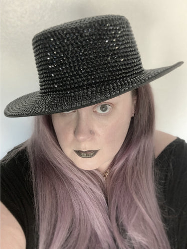 Obsidian Hat (Adults)
