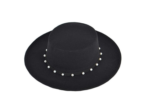Pearly Dewdrops Hat (Adults)