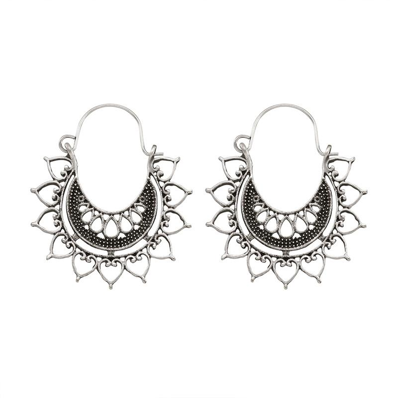 Peacefall Earrings
