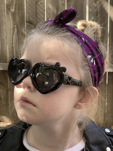 Spooky Kawaii Sunglasses (Kids)