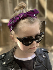 Witchy Babe Headband (Baby/Toddler)