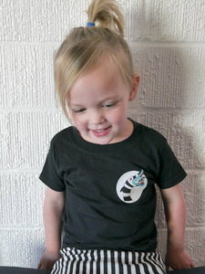 Sandworm Tee Collab x Drawings by Nicole (Toddlers/Kids)