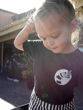 Load image into Gallery viewer, Sandworm Tee Collab x Drawings by Nicole (Toddlers/Kids)