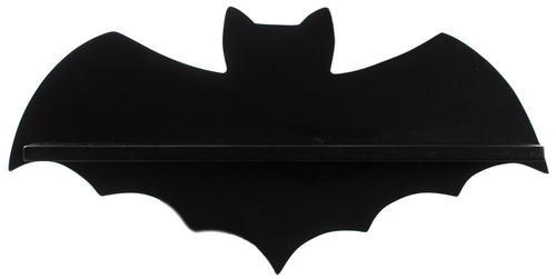 Bat Wall Shelf