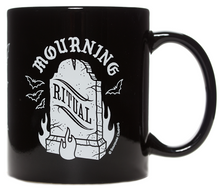 Load image into Gallery viewer, Mourning Ritual Mug